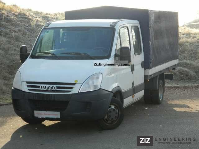 IVECO Daily Cab C