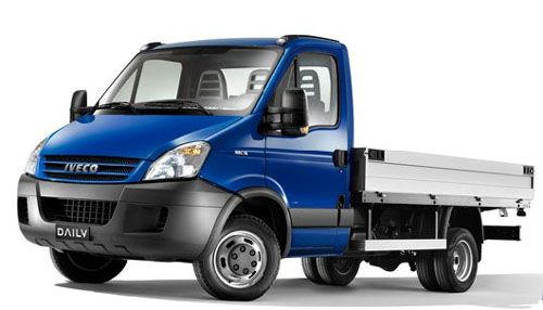 IVECO Daily Cab S
