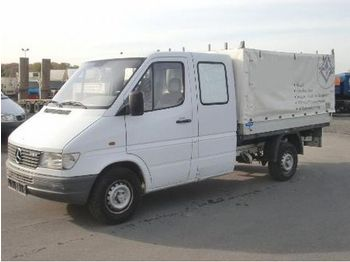 Mercedes-Benz Sprinter  2T Truck-Chassis (602)