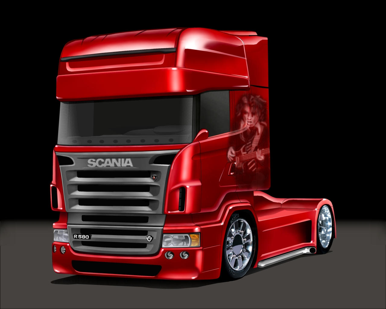 scania r lkw technischen daten truck spezifikationen kraftstoffverbrauch informationen. Black Bedroom Furniture Sets. Home Design Ideas